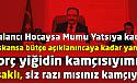 Daha 1 ay önce Türkiye'nin en az borçlu belediyesi Uşak demişlerdi, tam tersi çıkınca borç yiğidin kamçısıdır dediler!