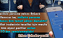 Kılıçdaroğlu'na sesleniyorum: Getirsin ByLockcu milletvekillerinin listesini, biz yayımlayalım!
