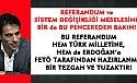 Gazeteci Çavuşoğlu, Facebook'ta öyle bir şey paylaştı ki, hayretle okuyacaksınız!