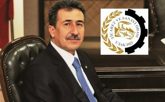 UTSO Başkanı Mustafa Kuvvet Adaylığını Açıkladı!