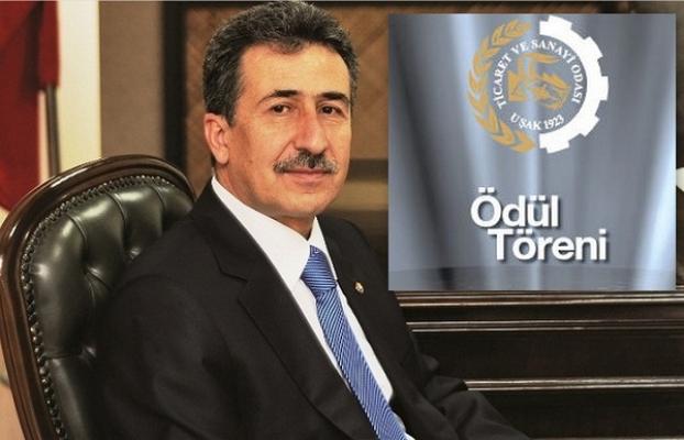 UTSO'nun İftar ve Ödül Törenine Hisarcıklıoğlu'da Katılacak!
