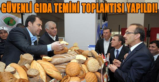 Vali Yavuz: İsraf Etmediğimiz Sürece Dünyada Açlık Diye Bir Sorun Olmayacaktır!
