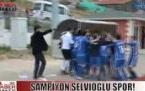 Selvioğluspor'a BAL'lı Şampiyonluk!