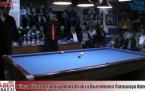 Dünya Bilardo Şampiyonları Uşak'ta Düzenlenen Turnuvaya Katıldı!
