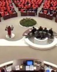 Milletvekili Dilek Yılmaz, Uşak'ın Sorunlarını Meclis Gündemine Taşıdı!
