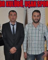 Anadolu 64 Uşak Spor 1. Kuruluş Yıldönümünü Kutladı!