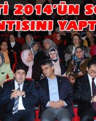 Basri Yıldırım: Uşak'tan 3 Milletvekili Çıkaracağız!