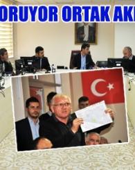 Belediyenin Riskli Alan Kararına SSK Evleri Sakinleri İsyan Etti!