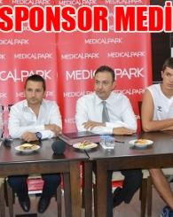 Uşak Sportif'in Sağlık Sponsoru Belli Oldu!
