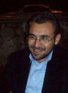 Ak Parti'de Bir Aksiyon Adamı, Belediye Başkan Aday Adayı Serhat Eren!
