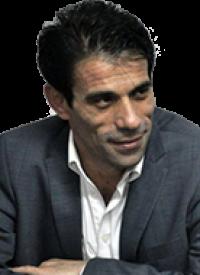 Nurullah Çavuşoğlu