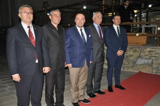 CHP Genel Başkanı Kemal Kılıçdaroğlu Uşak'ta!