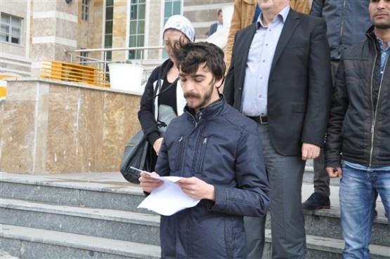CHP Uşak Gençlik Kolları, Ensar Vakfı'nda Yaşanan İğrenç Olayla İlgili Savcılığa Suç Duyurusunda Bulundu!