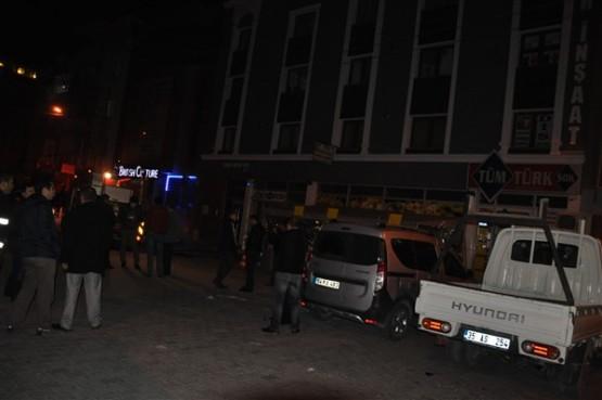 Uşak'ta Çıkan Yangında Kadın Yanarak Hayatını Kaybetti!
