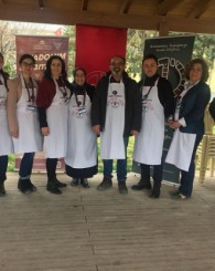 Uşak Açıköğretim Fakültesi'nden Yöresel Yemek Şenliği!