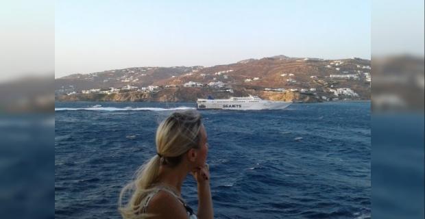Yunan Adalarına Gitme Ve Tatil Yapma Seçenekleri