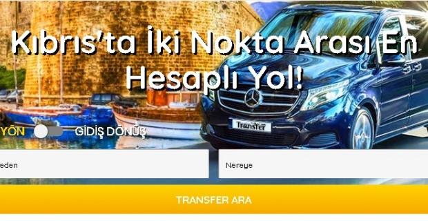 Kıbrıs Transfer Hizmetleri ile Tatilin Keyfini Çıkarın