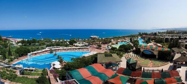 Kemer'in En Güzel Plajları