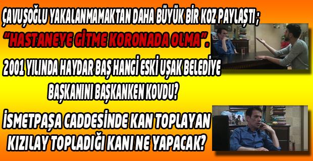 Gazeteci Çavuşoğlu; amaçlanan koronayı yenmek mi? Türk'ün psikolojisini bozup boyun eğdirmek mi?
