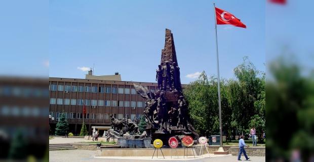 Uşak Gezi Rehberi