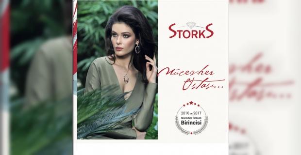 Storks E-Ticaret Açıldı! Dev İndirimler!
