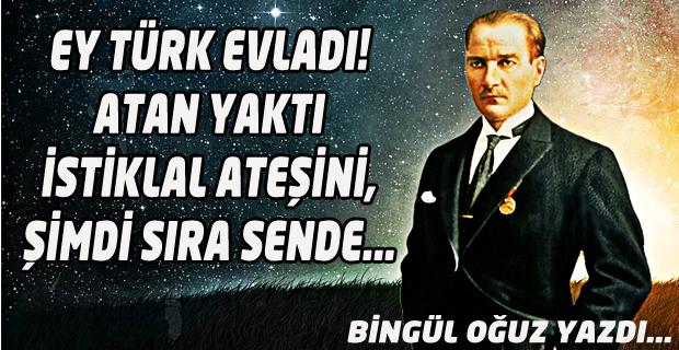 Bugün İzmir'in Kurtuluşu!