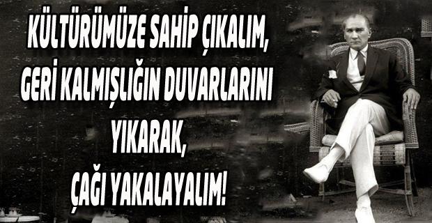 Kültür Yozlaşması