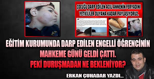 Mustafa Adalet Arıyor.