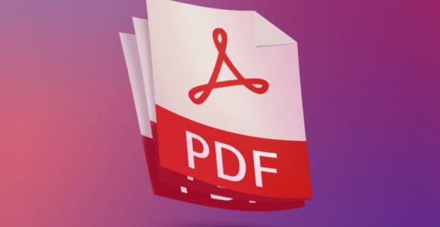 PDF Belgeleri, not paylaşımının temel bir biçimidir! Atamalarınız için nasıl dönüştürülebilir