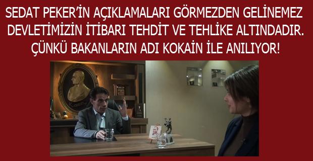 Gazeteci Gülistan Yalçın, Gazeteci Nurullah Çavuşoğlu ile Uşak'ı da Türkiye'yi de Konuştu.