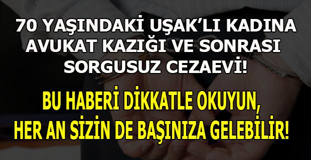 Avukat Güngör Yağcı'nın sebep olduğu bunca zulüm ortada iken Adalet Bakanlığı ve İş Bankası neden tepkisiz?
