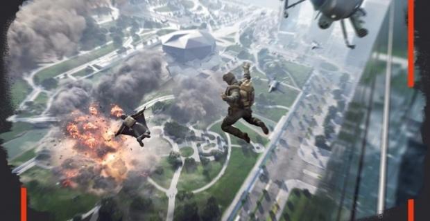 Foxngame Güvencesi İle Battlefield 2042 Satın Al