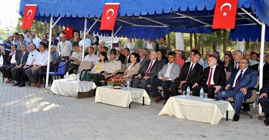 8. Ulubey Kanyon Kültür ve Turizm Festivali Başladı!