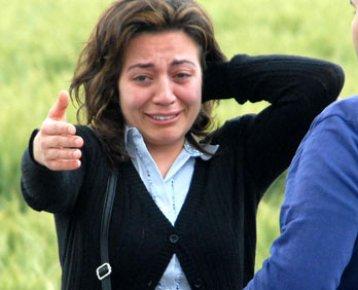 Adana Yenidoğan daki Kazada Hasan Ali Bali (01 GS 799) Öldü. Elif Bali Kaza Yerinde Fenalık Geçirdi..