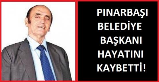 Ak Partili Belediye Başkanı Muzaffer Yüksel, Hayatını Kaybetti!