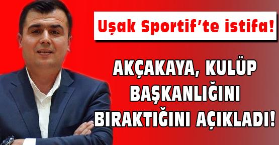 Basketbolda Beklenen İstifa: Arif Akçakaya, Başkanlıktan İstifa Etti!
