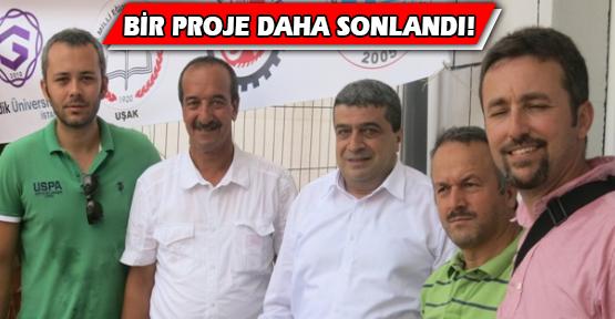 Berlin Türk Şehitliği Projesi Tamamlandı!