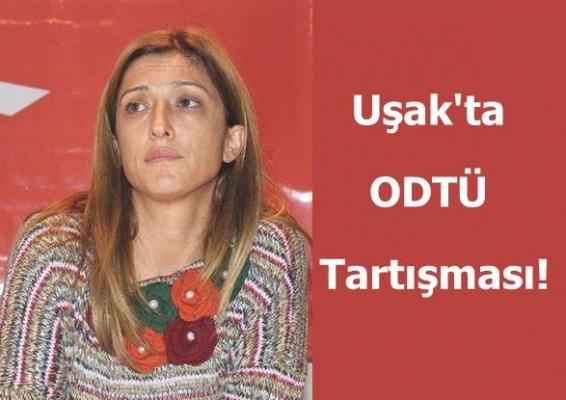 CHP'den Üniversitenin ODTÜ Açıklamasına Tepki!