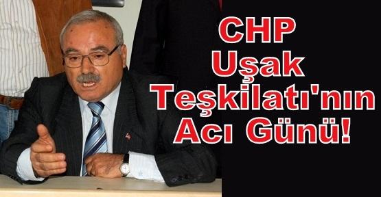 CHP'li Belediye Meclis Üyesi Ramazan Karahan Hayatını Kaybetti!