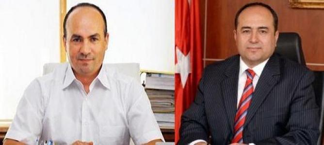 Danıştay, Ali Erdoğan ve Mesut Apaydın'ın Yargılanmasına Karar Verdi...