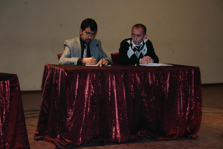 Genç Gündem Bu Hafta Uşak Üniversitesi Öğrenci Kulüplerini Konuk Etti.