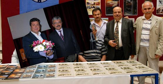 İlim Kültür ve Edebiyat Festivali Başladı