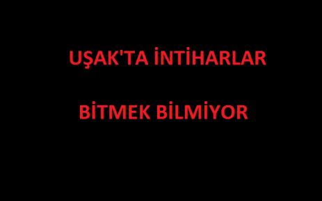 Işık Mahallesinde İntihar.Ercan Sarol İntihar Etti..