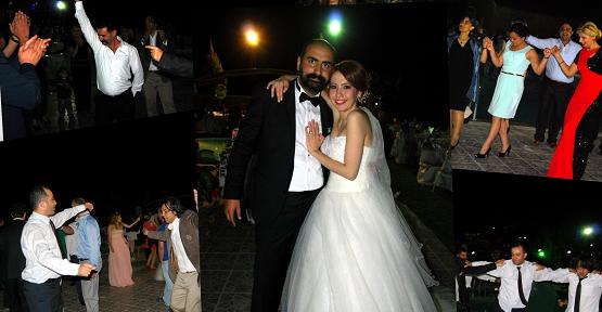 Uşak'ın Sevilen Komiseri Ahmet Sağcan'dan Uşak'a Düğünlü Veda