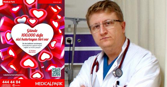 Kalp Haftası Kalp Sağlığınız İçin Başlangıç Olsun!