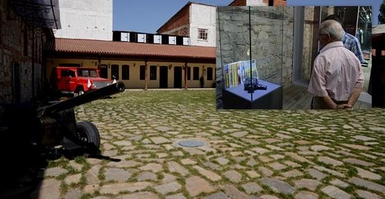 Kent Tarihi Müzesi'ne Vatandaş'ın İlgisi Yoğun!
