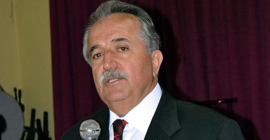 Kulisler Uşak Vali Yardımcısı Nadi Kılınçarslan'ın Aday Adaylığını Konuşuyor!