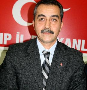 MHP. Milletvekili Aday Adayı Metin Deniz Savaş ın Annesi Vefat Etti...