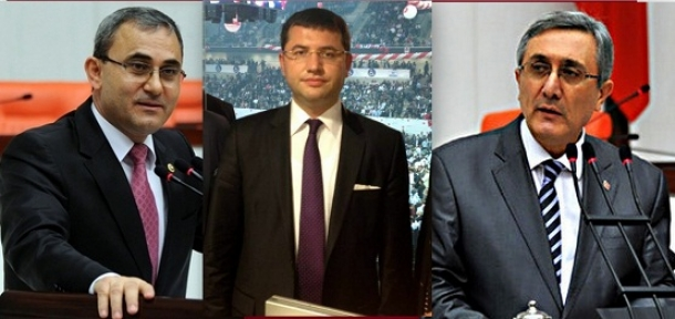 MHP Genel Merkez Heyeti Uşak'a Geliyor!