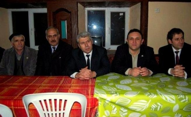 MHP Uşak Teşkilatı Yerel Seçim Startını Banaz'da Verdi!